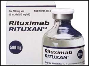 Rituxan  major advancement in the treatment of Severe Pemphigus Vulgaris
