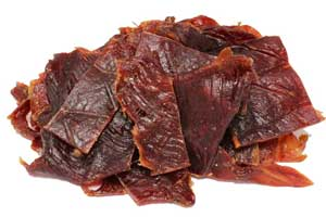 Consumption of processed meat may lead to mania