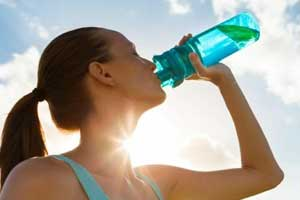Consumption of bottled water associated with Diabetes-Study