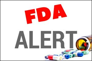FDA Alert : Plasma infusion from young donor unsafe with unproven benefits