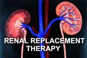 Early Renal Replacement Therapy does not improve outcomes in Septic Shock