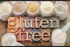 88% of Gluten-free foods marketed for children found unhealthy