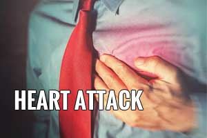 New test for faster detection of heart attack developed