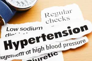 IIT Madras study links tissue-remodelling enzyme to increased Hypertension risk