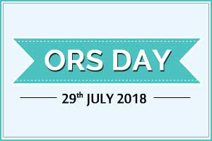 ORS Day Special: Importance of ORS in Adults