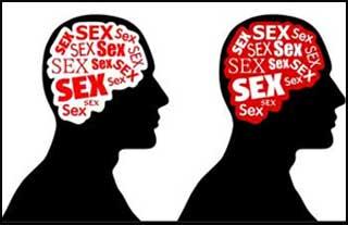 Compulsive sexual behavior a mental Disorder- WHO
