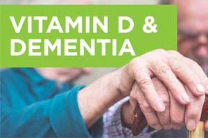 Vitamin D has no protective role against Dementia finds new Study