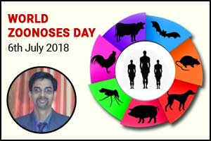 Animal Diseases / Zoonosis – Dr. Srikant Sharma