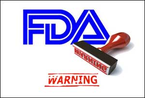 FDA warns against use of unapproved devices for diabetes management
