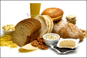 Gluten intake associated with lower diabetes risk