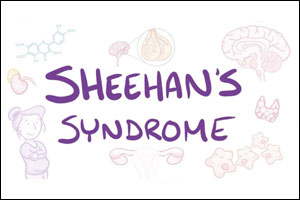 Indian doctors report an unusual case of Sheehan's syndrome