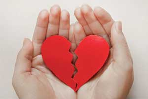 Emotional stress good for people with Takotsubo syndrome: JACC
