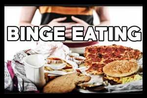 Sunovion found effective in Binge Eating Disorder-  Phase 3 Trial