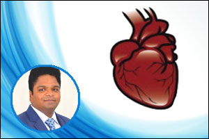 ST2: the new Biomarker for Heart Failure- Dr Babu Ezhumalai