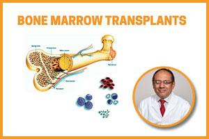 Bone Marrow Transplant – A cure for Blood Cancer