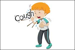 Antibiotics best treatment for children's chronic wet cough