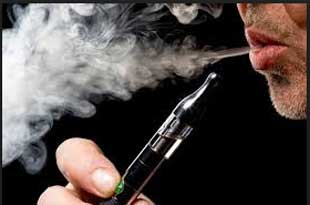 E-Cigarettes may help quit smoking but relapse rate high: JAMA