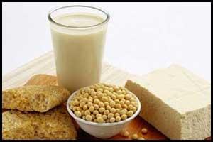 Soya based diets good for increasing bone strength in women