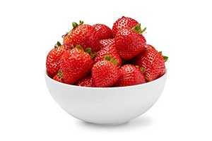 Regular consumption of Strawberries may benefit patients of colitis