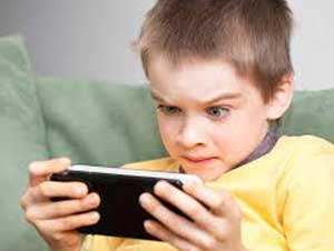 Screen time less than two hours a day linked to better cognition in children