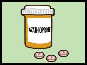 Azathioprine linked to development of skin cancer