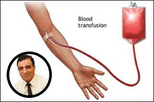 Is near zero risk blood possible? by Dr R.N. Makroo