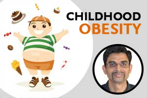 All about Obesity -By Dr Srikant Sharma