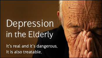Treatment  of Geriatric Depression: Drugs  and More