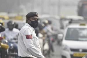 Air pollution major cause of increased respiratory disease burden in India: Lancet