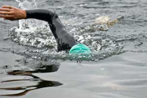 Cold water swimming as a treatment for depression