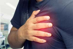 Toxic metals exposure increases risk for cardiovascular disease: BMJ