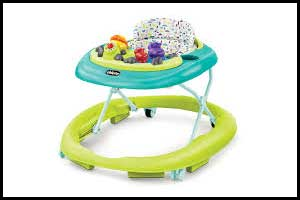 Ban Infant Walkers – Recommends American Academy of Pediatrics
