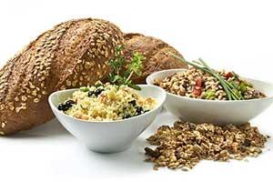 Consumption of high fiber ,whole grains lowers chronic disease risk: Lancet