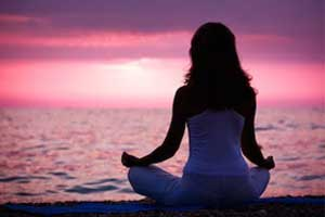 Meditation effective in management of chronic pain