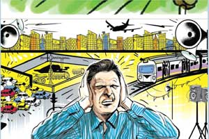 WHO releases new guideline on noise pollution
