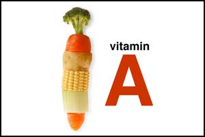 High vitamin A intake may increase risk of bone fractures