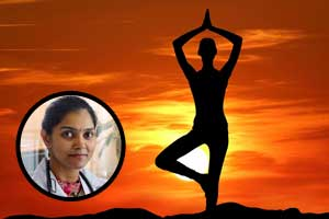 Best yoga asanas to help prevent arthritis: Dr Ashwini Konnur