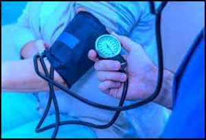 High 24-hour and night time BP readings best predictors of heart disease and death: JAMA