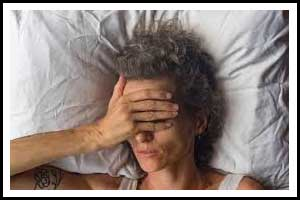 Surgical menopause deteriorates sleep quality