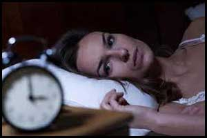 Adults having poor sleep more prone to dehydration