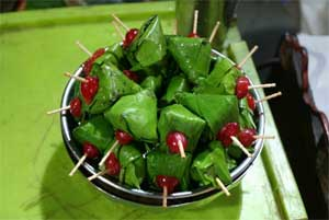 Betel Quid (Paan) and Diabetes: Position statement of UP, API