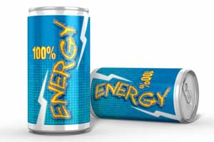Patient develops Seizure after consuming Energy Drink- Case Study