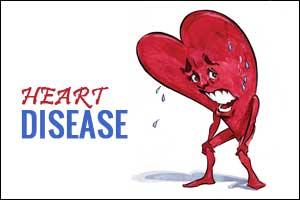 Regular High Energy Breakfast, TV time reduction decreases heart attack risk