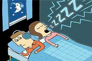 Obstructive sleep apnea more harmful for women's heart than men
