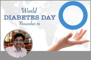 Recent updates in diabetes : Dr Srikant Sharma