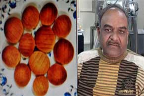Scientists at BHU discover biscuit effective in diabetes and cancer