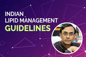 Lipid management: Indian Version of 2016 ESC/ EAS guidelines released