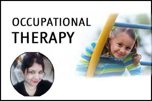 Role of Occupational therapist in sustained development of disabled