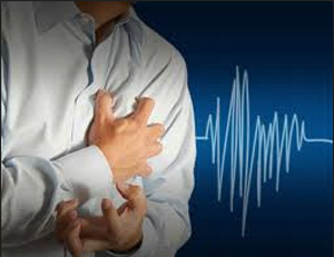 High temperature with climate change can Trigger heart attack: European Heart Journal Study