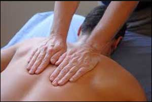 Weekly whole-body massage helps ease pain in Osteoarthritis